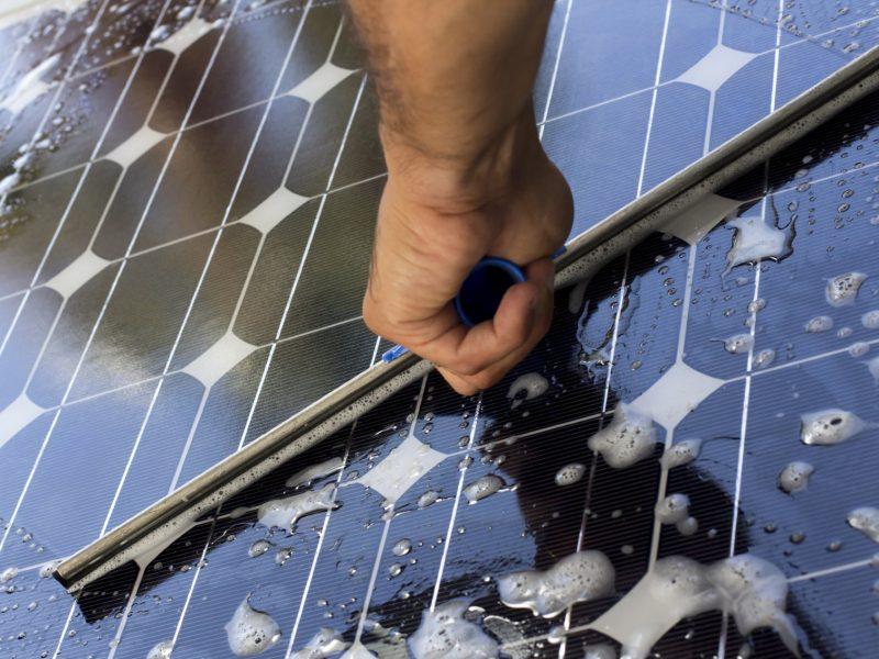 solaranlagenreinigung hamburg